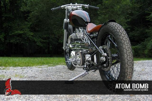 1962 triumph pre-unit for sale - bikerMetric