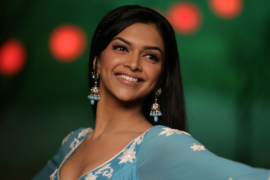 8. Deepika Padukone
