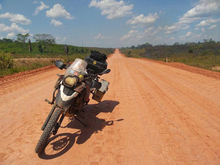 Brasil - Rota das Fronteiras  / Uma Saga pela Amazônia - Página 2 20140901_142427