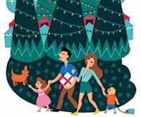 En el marco de las celebraciones de navidad y año nuevo, el Gobierno Municipal, organiza un paseo de compras y exposiciones en la Plaza San Martin, desde el jueves 18 al domingo 21.en Cañueas