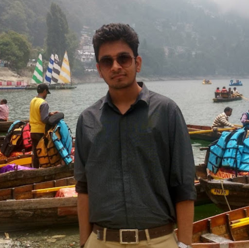 Saransh Chauhan