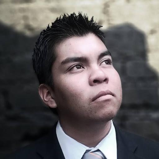 Ricardo Rios Luevano