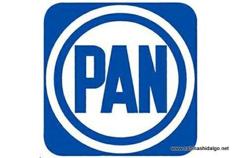 Logotipo del Partido Acción Nacional