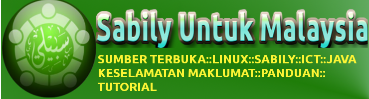 ::Sabily untuk Malaysia::