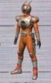 Rescue Orange (レスキューオレンジ)