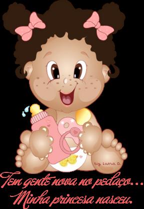 Gif bebê nasceu