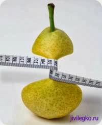 похудение самый лучший способ