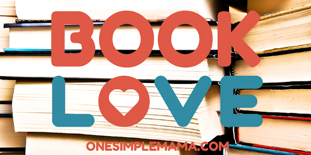 Simplemama Book Love