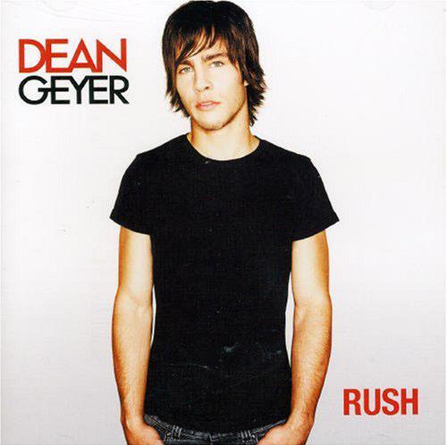 Dean Geyer