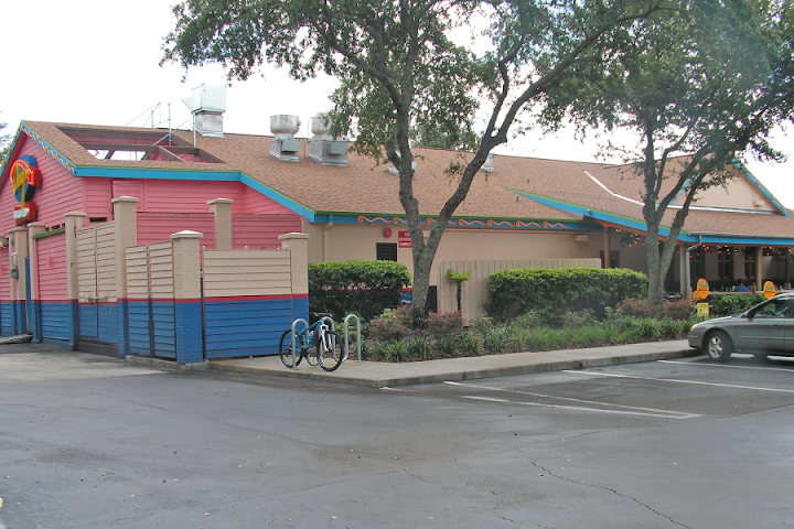 Chuy's, Archer Road