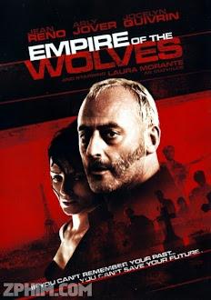Vương Quốc Chó Sói - Empire of the Wolves (2005) Poster