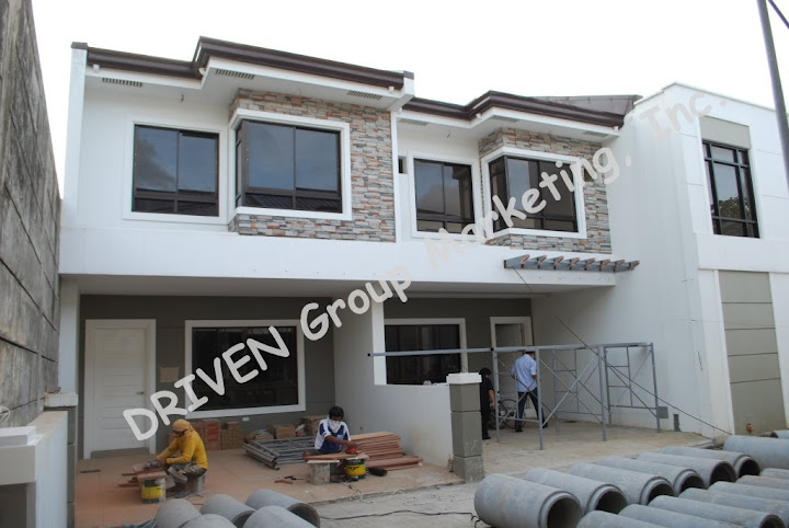 House For Sale in Antipolo Ready for Occupancy