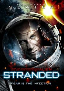 Kẻ Lạ Mặt - Stranded poster
