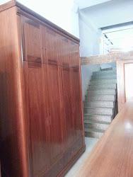 Tủ quần áo gỗ MS-200