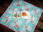 Free Easter and Passover Quilt Patterns