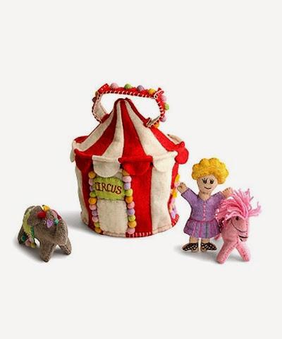 En Gry Sif Circus