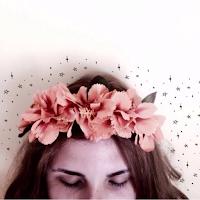 Foto del profilo di fiore
