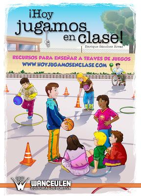 Libro escrito por el profe con la colaboración de los chicos y chicas de sexto