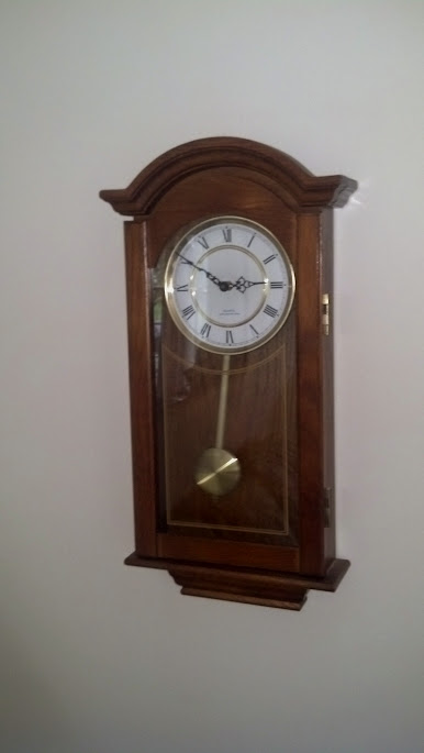 2013 Post Pictures Of The Clocks On Your Walls Watch Freeks