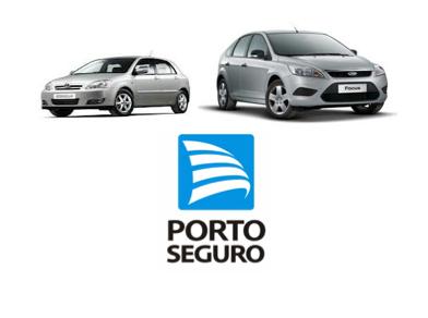 Seguros de Carro Porto Seguro