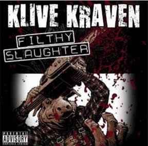 Klive Kraven - Filthy Slaughter