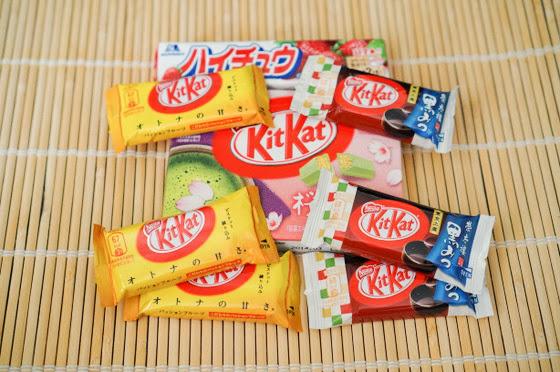 Kit Kats Update
