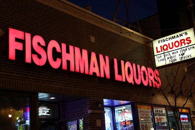 Fischman Liquors
