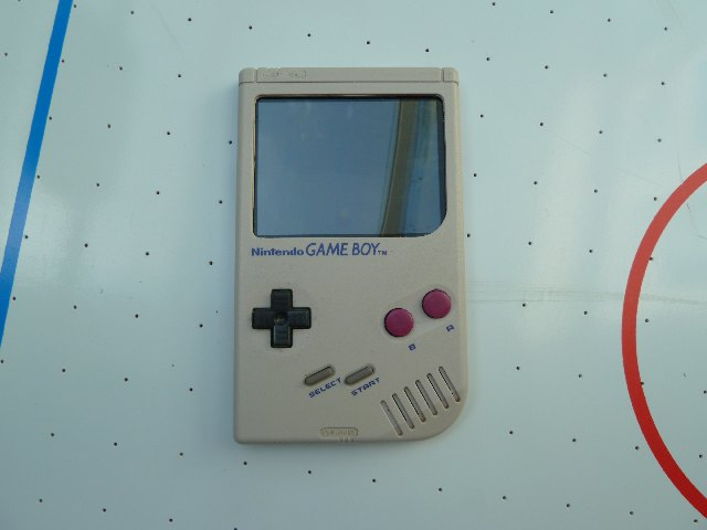 The GamePi - Raspberry Pi Game Boy case mod - Raspberry Pi Forums