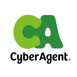 株式会社サイバーエージェント logo