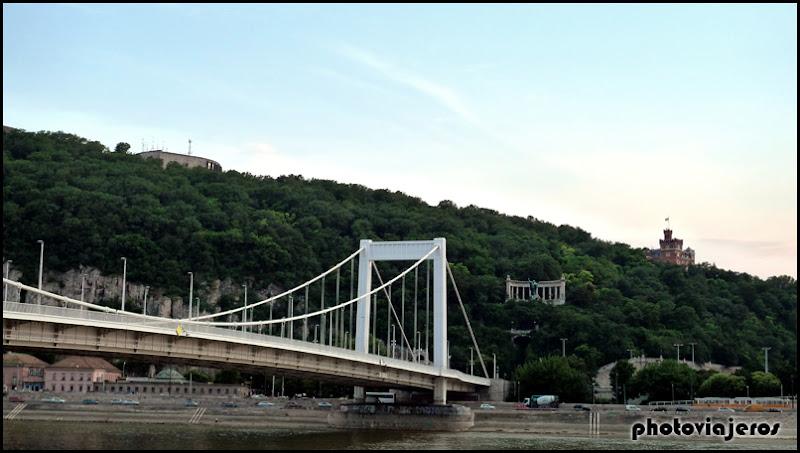 Puente de Elisabeth
