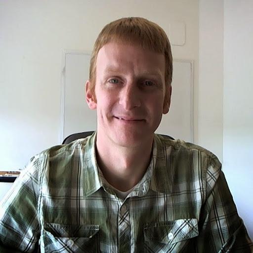 Brian Huggett