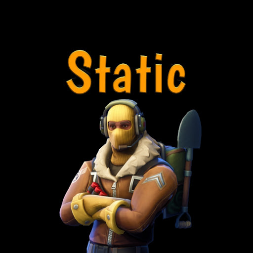 Chaos Static