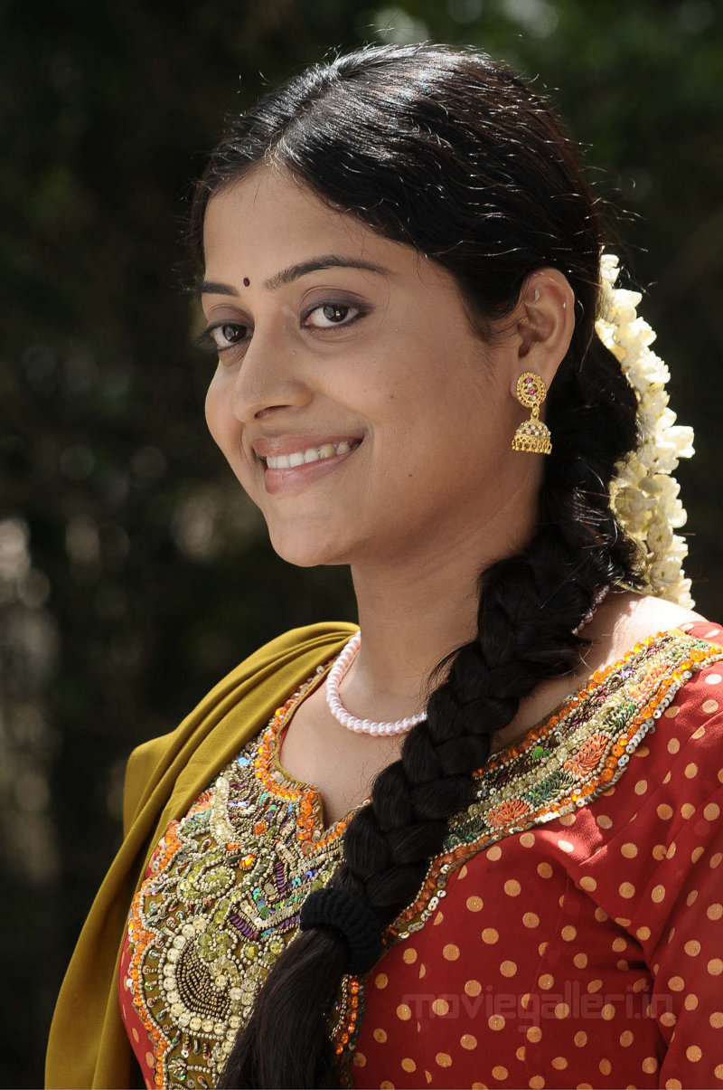 Kavitha Nair Serial Actress