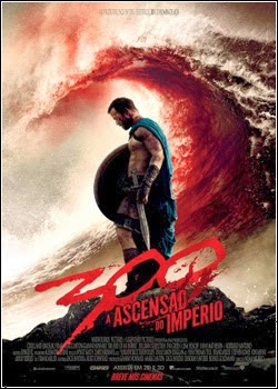 300: A Ascensão do Império – Torrent BDRip Bluray 1080p + 720p Dublado