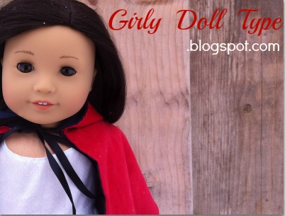Girly Doll Type