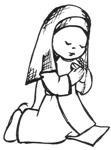 Kết quả hình ảnh cho thiếu nữ cầu nguyện
