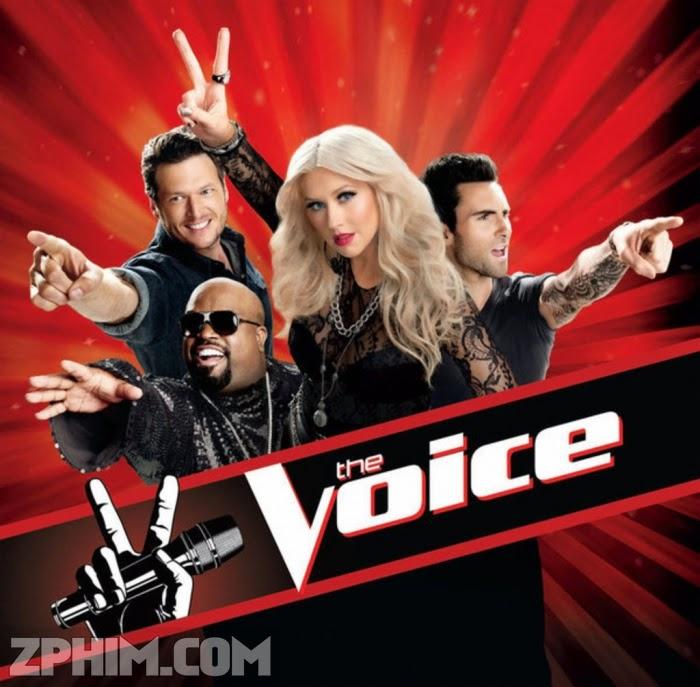 Ảnh trong phim Giọng Hát Mỹ 2 - The Voice Season 2 1