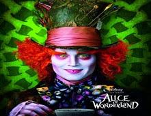 مشاهدة فيلم Alice in Wonderland 2010
