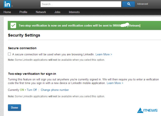 linkedin_Authentication_Step_2