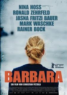 Bárbara (2012) Online peliculas hd online