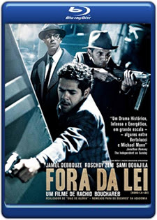 Download Fora-da-Lei BluRay 720p x264 Dual Áudio