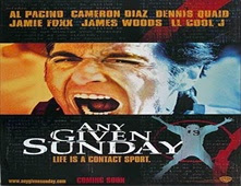 فيلم Any Given Sunday