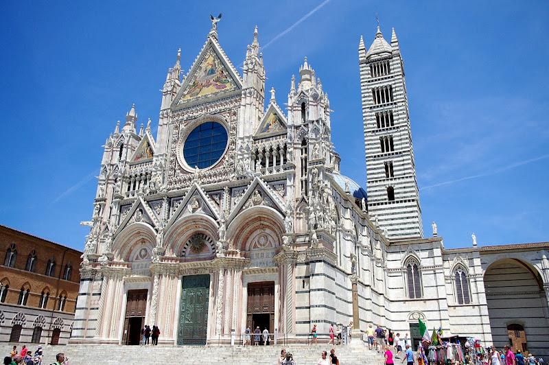 Catedral de Siena