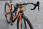 Cipollini NK1K SRAM Red Hydro Complete Bike at twohubs.com
