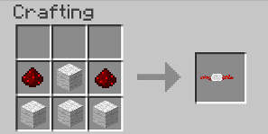 Redstone Resistor - Suggestions - Minecraft: Java Edition ...