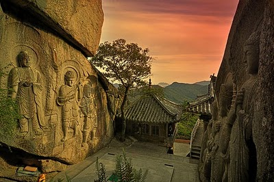 Amazing Buddhist Korea Image
