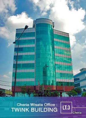 kantor cheria tour travel