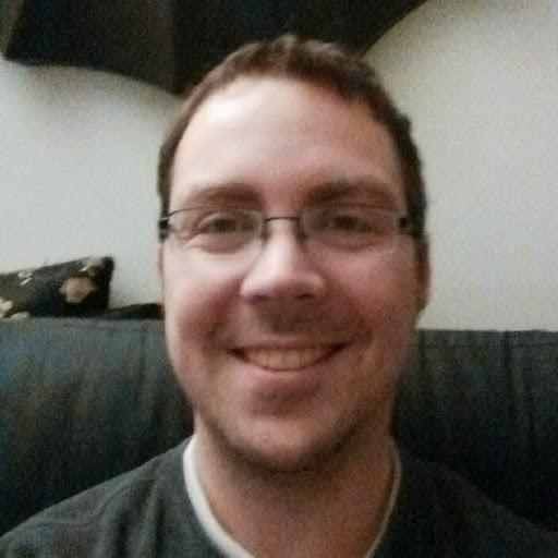 Chad Macdonald