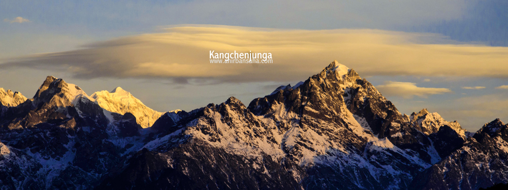 kanchenjunga, ravangla, sikkim tourism