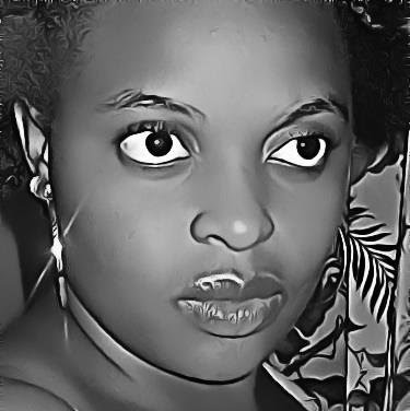 Tricia Samuel